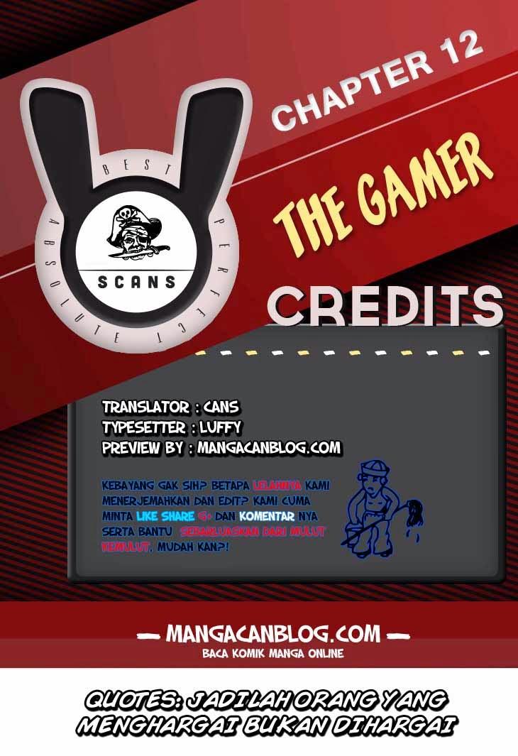 Dilarang COPAS - situs resmi www.mangacanblog.com - Komik the gamer 012 13 Indonesia the gamer 012 Terbaru |Baca Manga Komik Indonesia|Mangacan