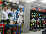 adidas Store in Golden Goal
