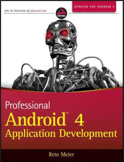 Professional Android 4 Application Development , android app development , android