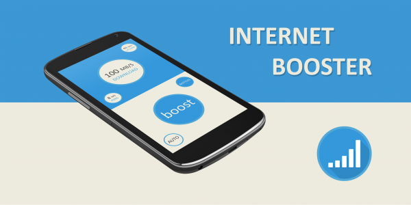 Cara Mempercepat Koneksi Internet Dengan Aplikasi Android Ini