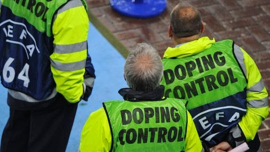 Gases nobles: considerados como doping | Mundo Handball