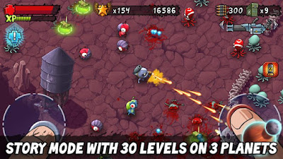 Monster Shooter v1.0.0