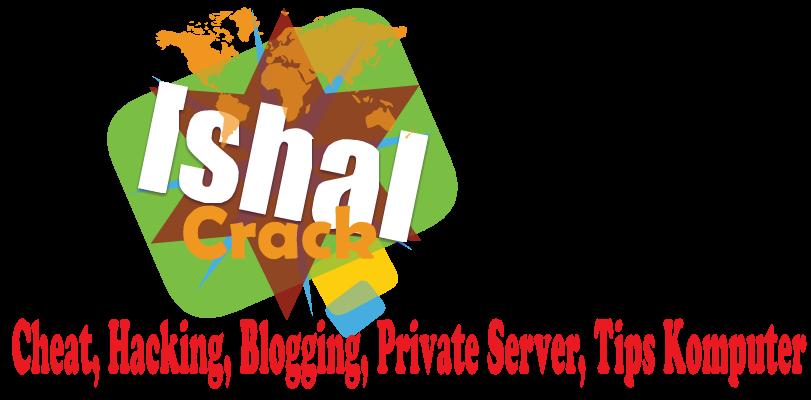 Ishal Crack