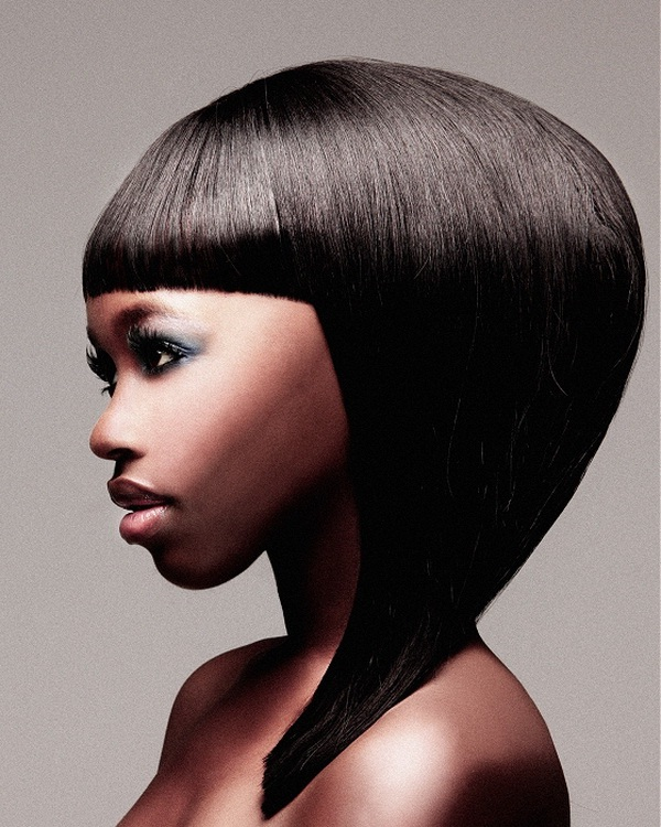 Medium Hairstyles for Black Women | HairStyle for Womens