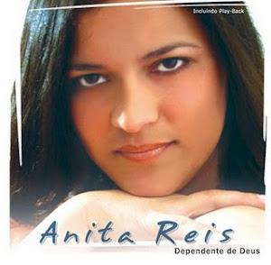 1° CD de Anita Reis