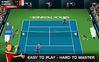 Stick Tennis 1.6.4 Apk Downloads