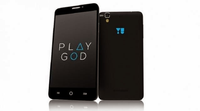 Buy Micromax Yureka Mobile