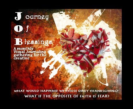 Journey of Blessings