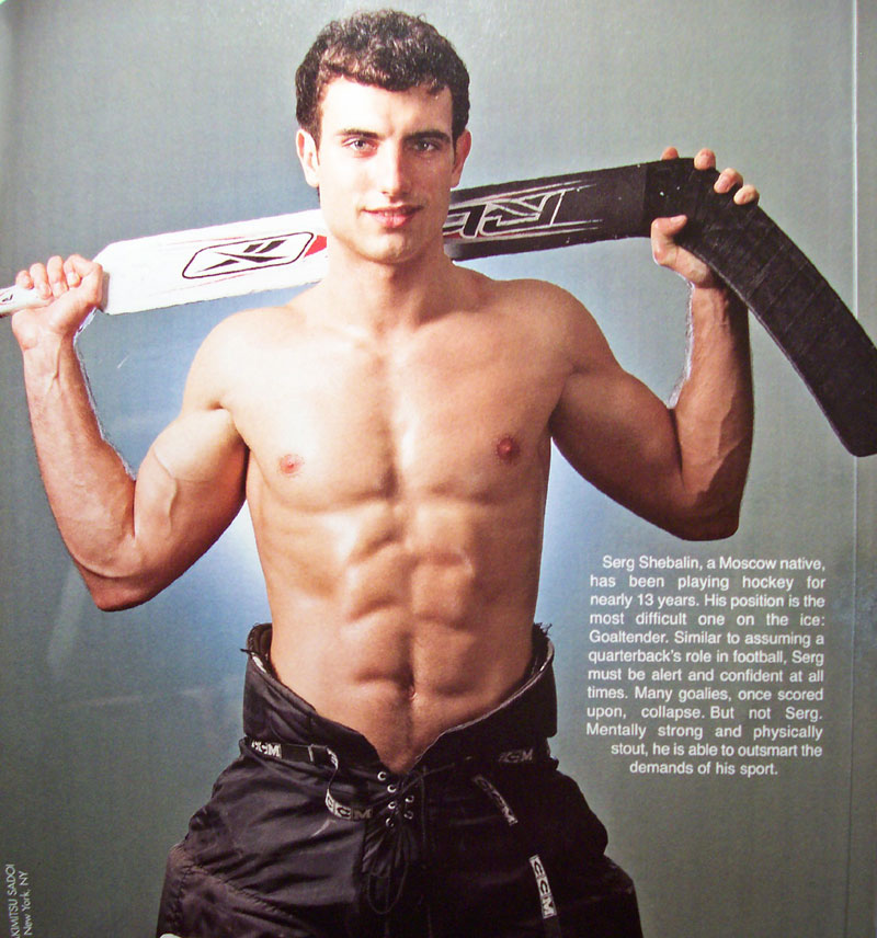 Look de bikini de femme de joueur de hockey - 25Stanley
