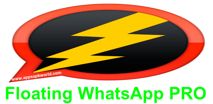 Floating WhatsApp PRO v4.4.1 Cracked APK