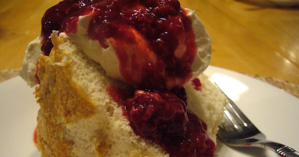 Heritage Cake Recipes