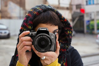 Canon EOS 750D, Canon EOS 760D, Full HD video, Nueva cámara DSLR, Nueva DSLR de Canon, Canon opinión, la nueva Canon,