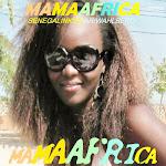 NRJ Kauppa: Mama Africa / Senegalin kuu by Ari Wahlberg