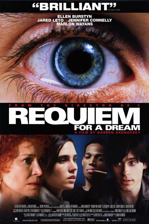 models of addiction requiem for a dream Requiem for a dream four people who are doing their best in the world wind up succumbing to drugs despite the fact they have lofty aspirations, these four people wind up getting into the.