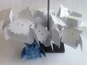 Sneugler i papir