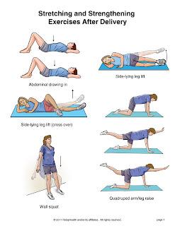 Эффективные упражнения для 100