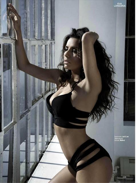 Fotos Eva Longoria Revista GQ México