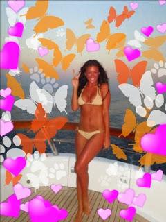 Monika Jakisic Bikini Photos