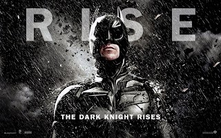The Dark Knight Rises Christian Bale Batman review