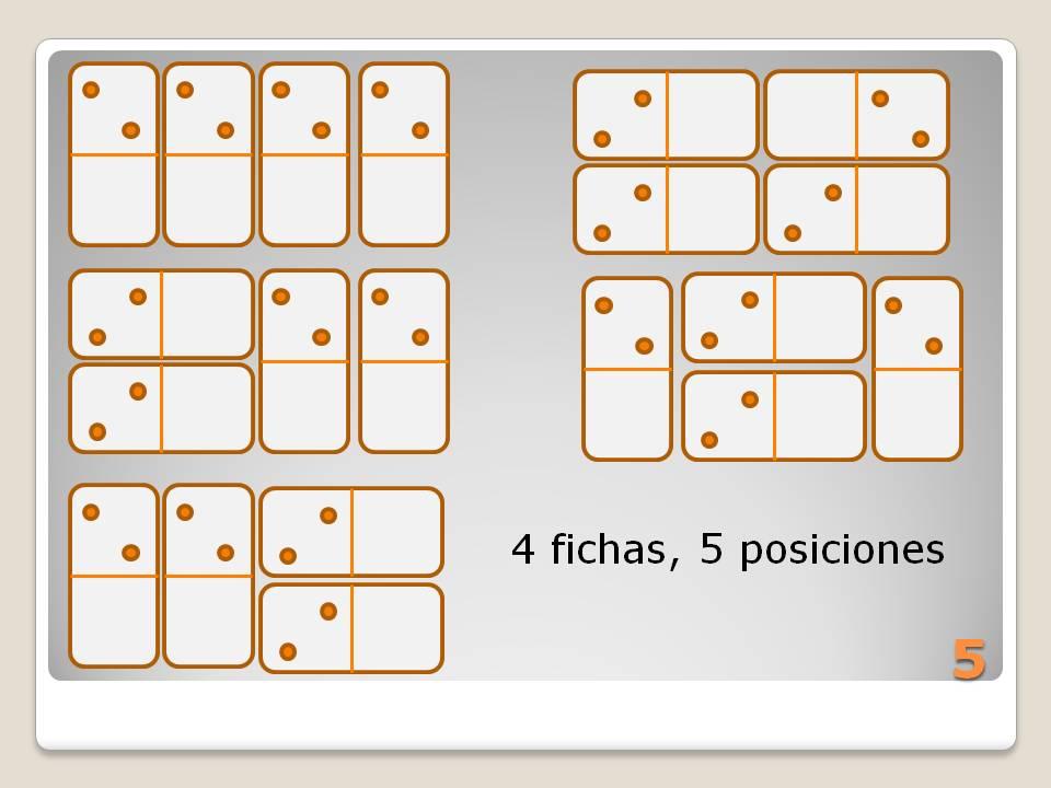 matemática educativa-FIBONACCI Y EL DOMINÓ