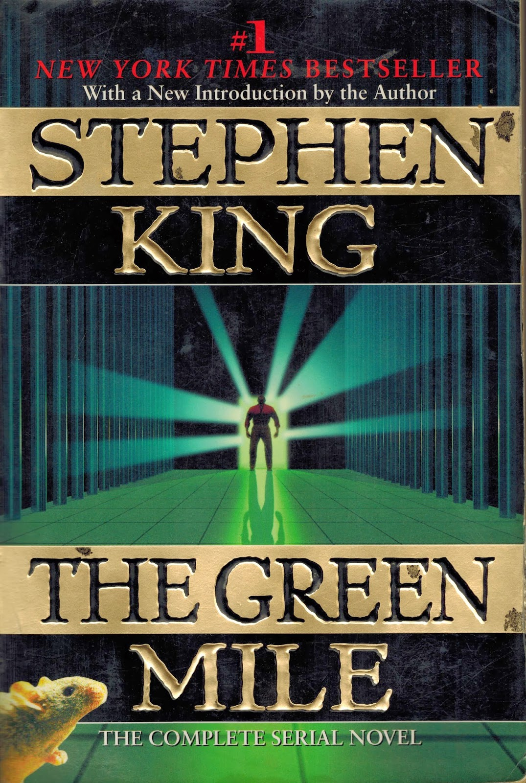 the green mile a publishing Find great deals for the green mile by stephen king (1997, paperback) shop  with confidence on ebay  publication date 1997-05-01 language english.