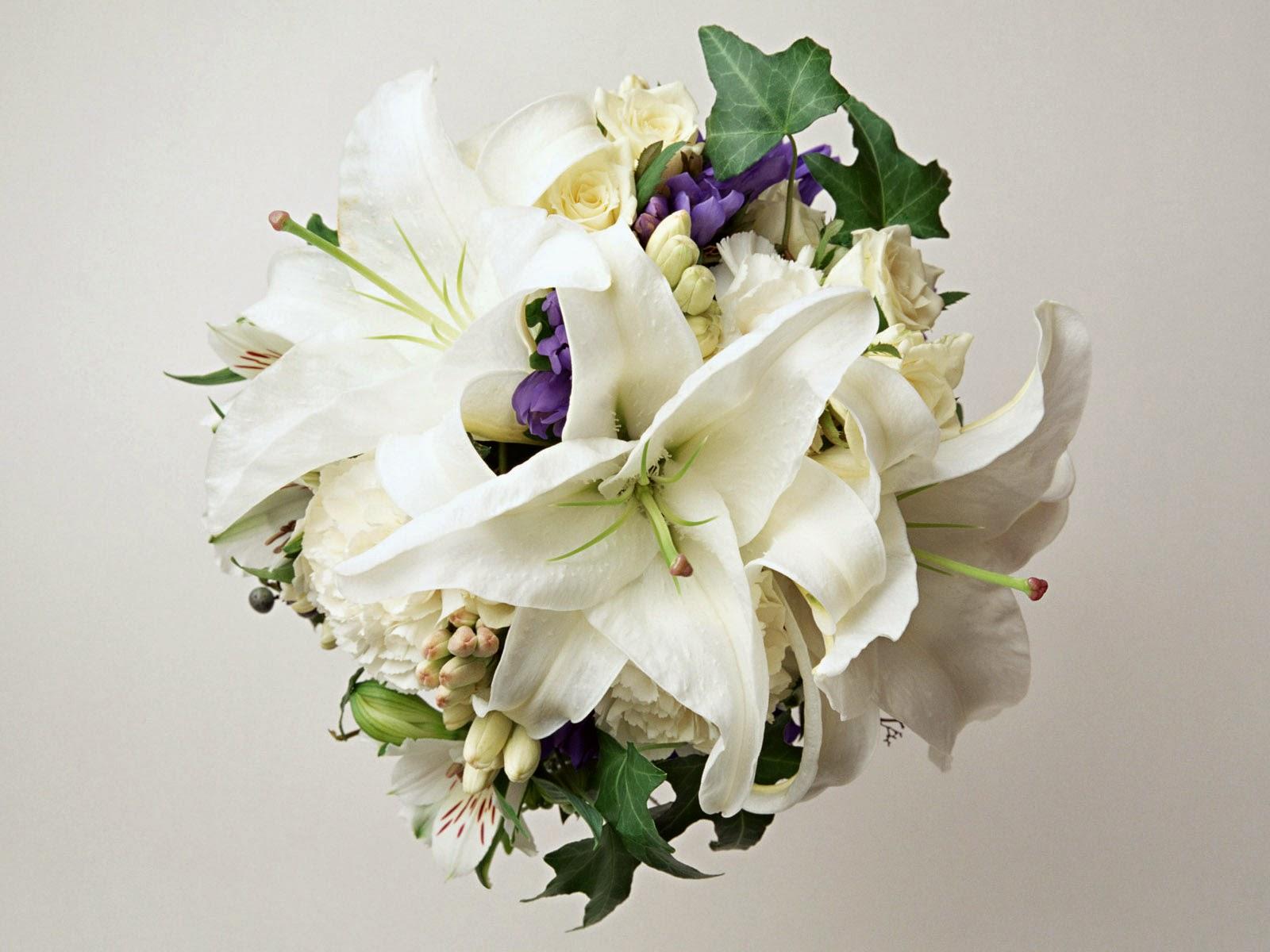 Wedding Lily Flowerhttprefreshrosespot