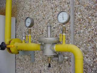 Instalaciones de gas por fontaneros profesionales