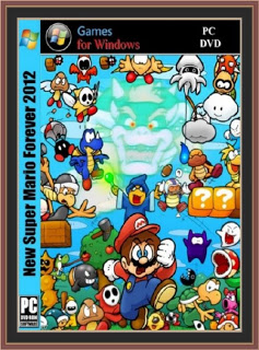 New Super Mario Forever 2012 Free Download | New Super Mario Forever Full