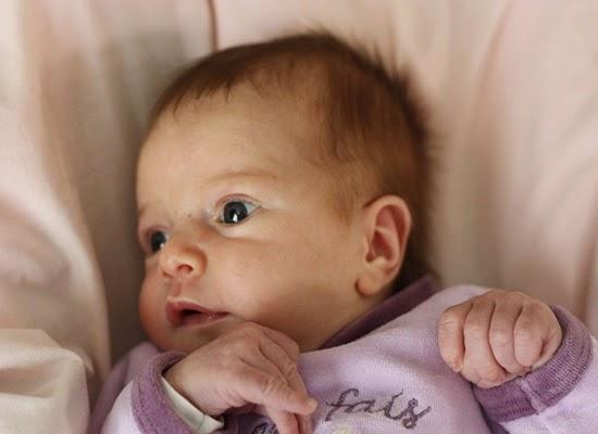 la meilleur Photo bébé 4 semaines