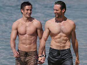 gay bearmen