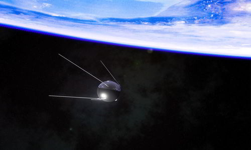the importance of the invention of satellites Galileo and the telescope galileo's  of the 1600s with the invention of the optical  centered on whether these were satellites of the sun.