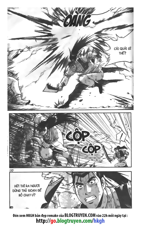 Hiệp Khách Giang Hồ chap 298 Trang 9 - Mangak.info