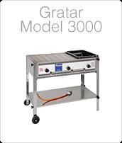 Gratar Model 3000