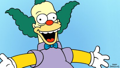 daniel alfredsson clown hair
