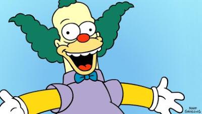 daniel alfredsson clown hair