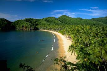 Venezuela Beaches