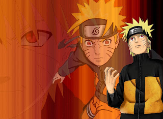 Wallpaper Naruto 9