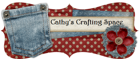 Cathy&#39;s Crafting Place