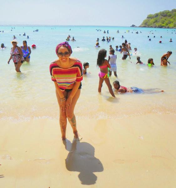 Huracán del Caribe