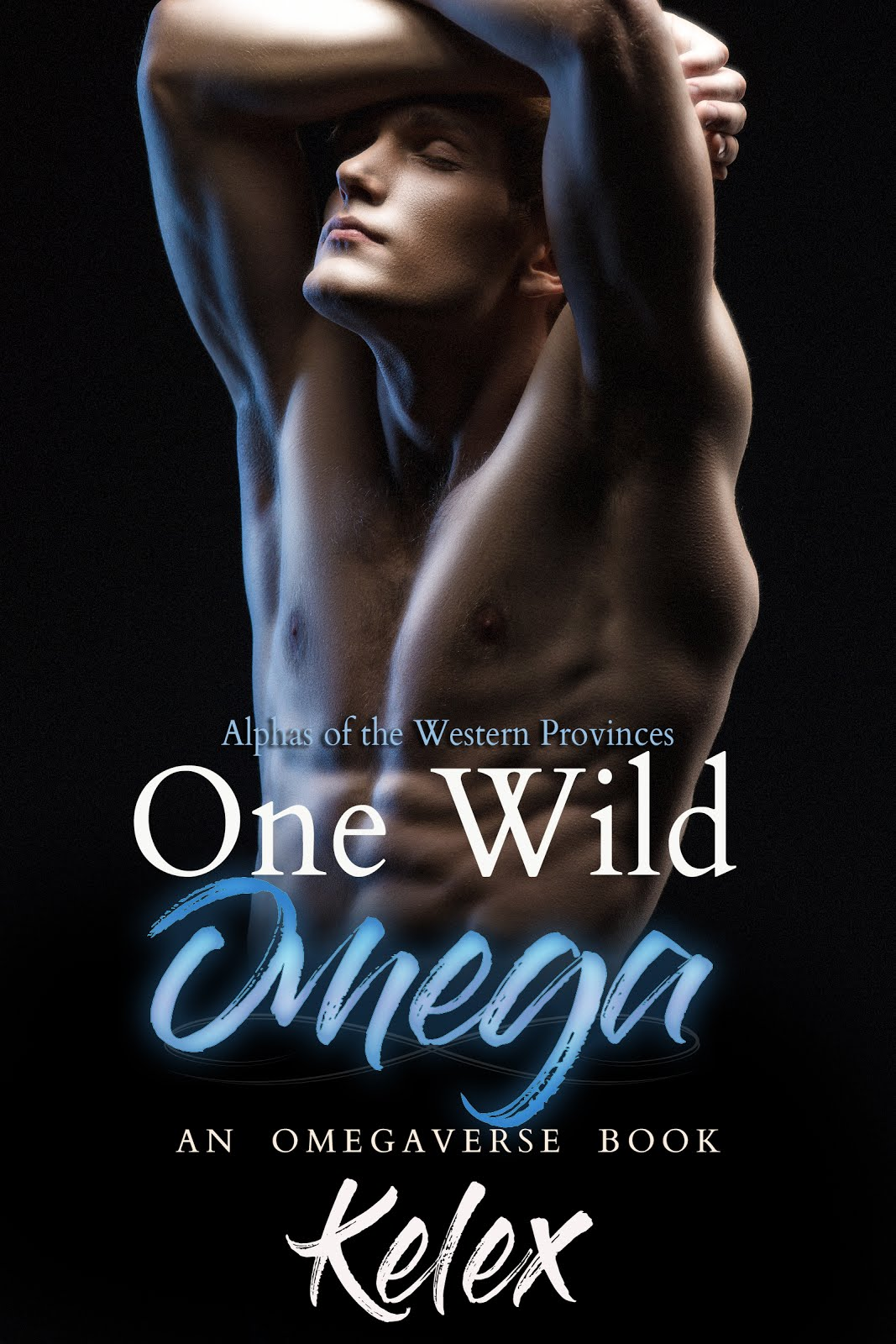 OUT NOW! One Wild Omega