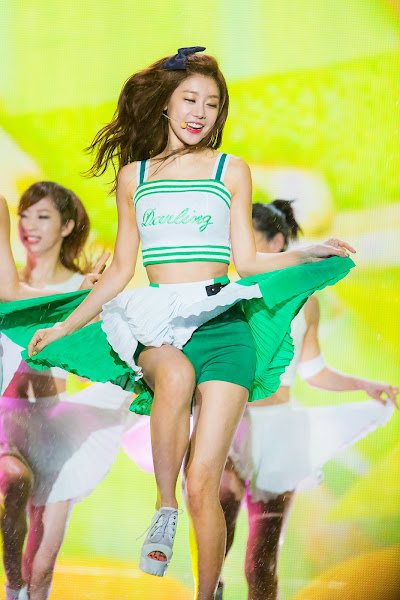 Sojin Darling Music Core