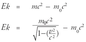 persamaan energi kinetik