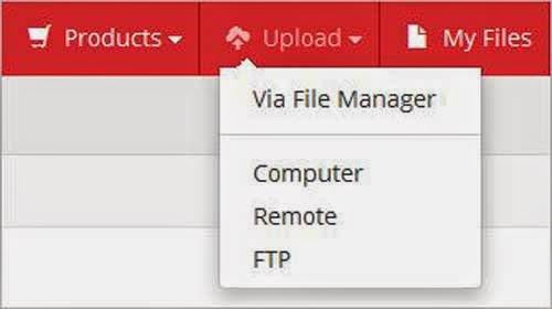 penyimpanan online gratis, penyimpanan file gratis, penyimpanan data gratis