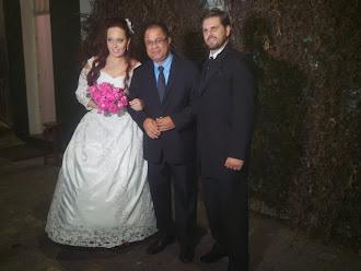 Giselle e David