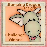 Stampin' With The Dragon
