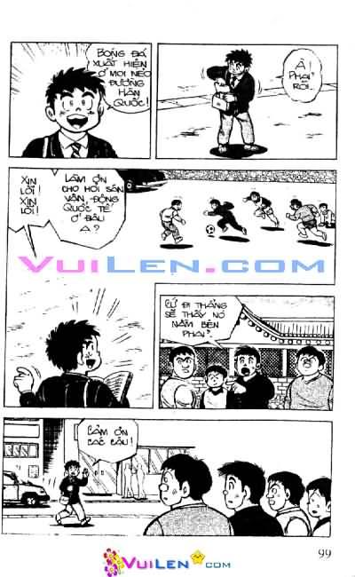 Jindodinho - Đường Dẫn Đến Khung Thành III  Tập 14 page 99 Congtruyen24h