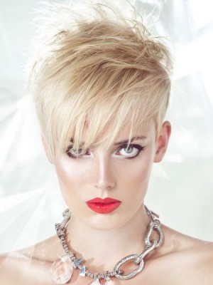 Elegant Short Hairstyles   Short Haircuts