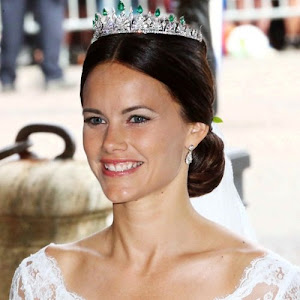 Princess Sofia, Duchess of Värmland