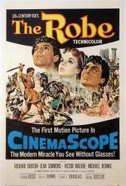 Áo Choàng Của Chúa - The Robe (1953)