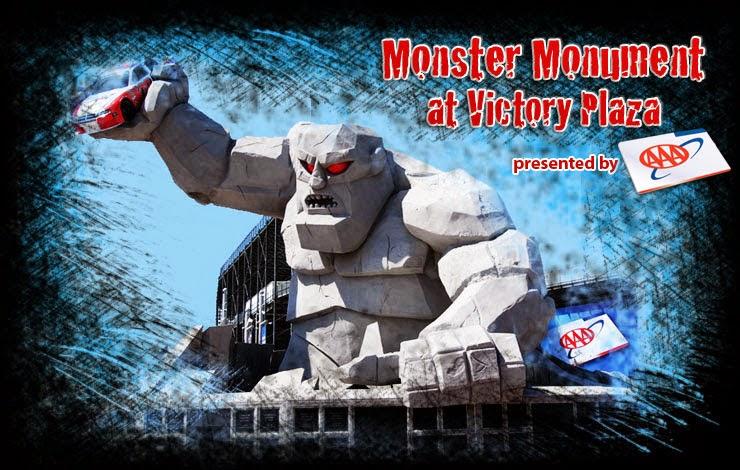 Dover International Speedway 2014
